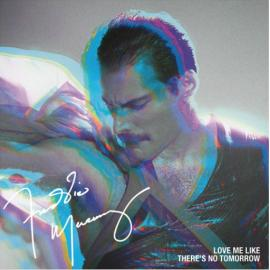 "LOVE ME LIKE THERE'S NO TOMORROW 7"" RSD21 - Freddie Mercury"