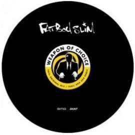 WEAPON OF CHOICE -RSD 2021 -LP - Fatboy Slim