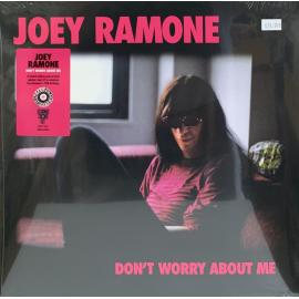 Don't Worry About Me - Joey Ramone