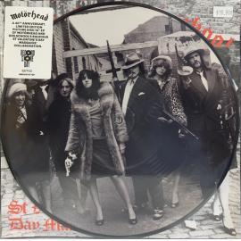 St Valentines Day Massacre - Motörhead