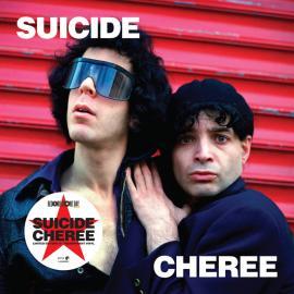 CHEREE -RSD 2021 -LP - Suicide
