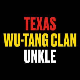 LP-TEXAS & WU-TANG CLAN-HI (RSD EXCLUSIVE) -RSD 20 -