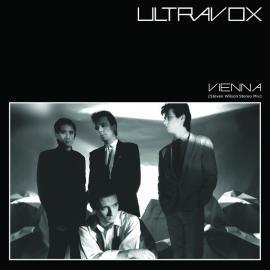 VIENNA [STEVEN WILSON MIX] RSD 2021 - Ultravox