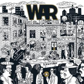 GIVE ME FIVE! THE WAR ALBUMS (1971-1975) -R - WAR