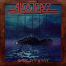 BORN INNOCENT (RSD EXCLUSIVE) -RSD 20 - Alcatrazz