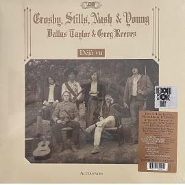 Déjà Vu - 50th Anniversary Deluxe Edition - Crosby, Stills, Nash & Young