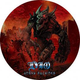 LP-DIO-GOD HATES HEAVY METAL (RSD EXCLUSIVE) -RSD -