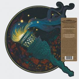 LP-MASTODON-FALLEN TORCHES -RSD 2021 -LP -