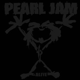 "ALIVE -RSD 2021-12"" - PEARL JAM"