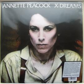 X-Dreams - Annette Peacock