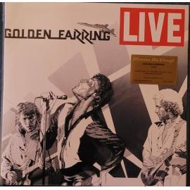 Live - Golden Earring