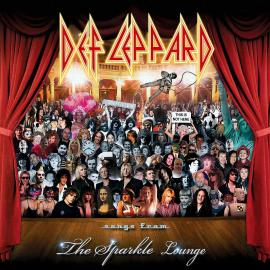 SONGS FROM THE SPARKLE LOUNG - DEF LEPPARD
