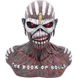The Book Of Souls Resin Collectors Box - Iron Maiden