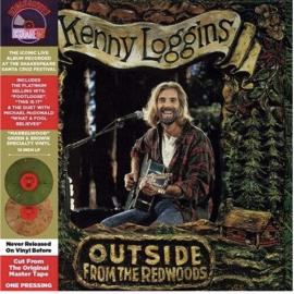Outside from the Redwoods - Kenny Loggins