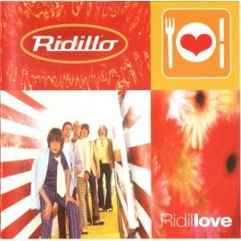 Ridillove (2 Lp) (Rsd 2021) - RIDILLO