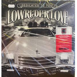 Dedicated to You: Lowrider Love - Various