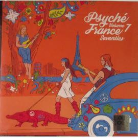 Psyché France Vol.7 - Various