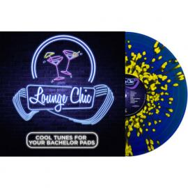 Lounge Chic (Blue/Yellow Splatter Vinyl) (Rsd 2021)  - VARIOUS ARTISTS
