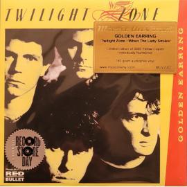 Twilight Zone - Golden Earring