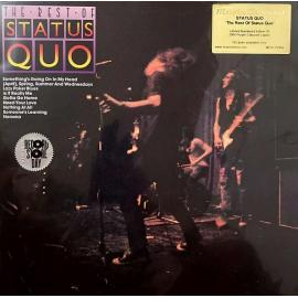 The Rest Of Status Quo - Status Quo