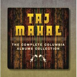 The Complete Columbia Albums Collection - Taj Mahal