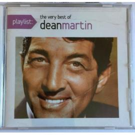 Playlist: The Very Best Of Dean Martin - Dean Martin