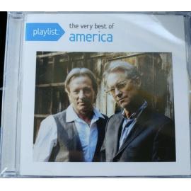 Playlist: The Very Best Of America - America