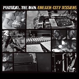 Oregon City Sessions - PORTUGAL THE MAN