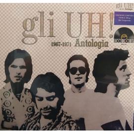 1967-1971 Antologia - Gli Uh!