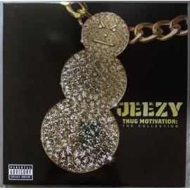 Thug Motivation: The Collection - Young Jeezy