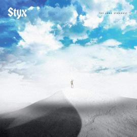 The Same Stardust EP - Styx
