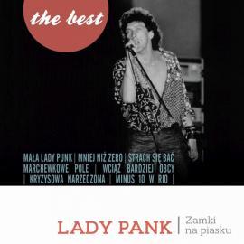 Zamki Na Piasku - Lady Pank