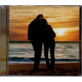 A Love Like Ours - Barbra Streisand