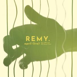 April (Live) - Remy Van Kesteren