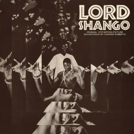 Lord Shango - Howard A. Roberts