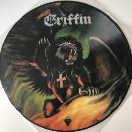 Flight Of The Griffin - Griffin