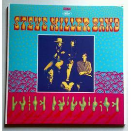 Children Of The Future - Steve Miller Band
