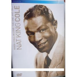 When I Fall In Love: The One And Only - Nat King Cole
