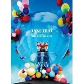 Take That Present The Circus Live - Take That