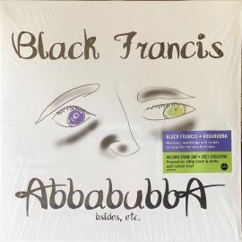 Abbabubba (Bsides, Etc.) - Black Francis