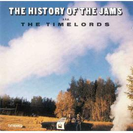 The History Of The JAMS A.K.A. The Timelords - The Justified Ancients Of Mu Mu