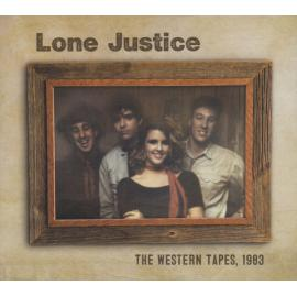 The Western Tapes, 1983 - Lone Justice