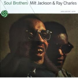 SOUL BROTHERS-JACKSON,MILT / CHARLES,RAY -