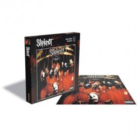 Slipknot (500 Piece Jigsaw Puzzle) - Slipknot