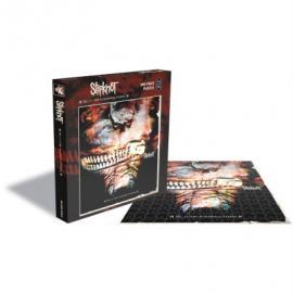 Slipknot Vol 3: Subliminal Verses (500 Pc Puzzle) - Slipknot