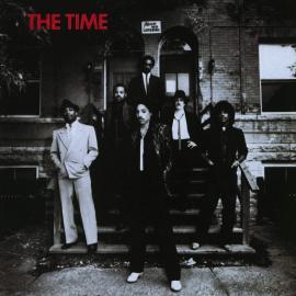 "THE TIME (140 GR 12"" COLOUR-LTD.) - The Time"