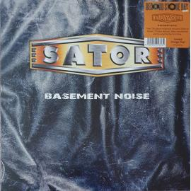 Basement Noise - Sator