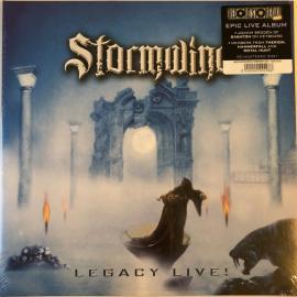 Legacy Live ! - Stormwind