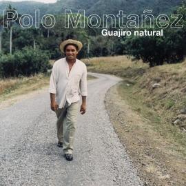 GUAJIRO NATURAL -2LP- - Polo Montañez
