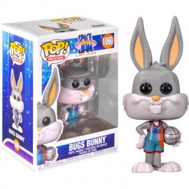 BUGS BUNNY #1060-FUNKO POP! MOVIES SPACE JAM A NEW LEGACY -